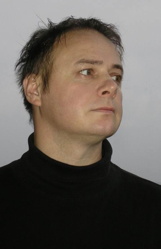 Игорь Николаев актер